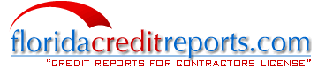 Florida Credit Reports